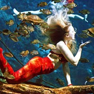 After 71 years, the famed Weeki Wachee mermaids are visiting Orlando