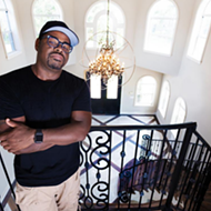 Boyz II Men frontman stars in new Orlando house-flipping show