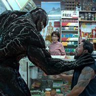 Opening in Orlando: <i>Venom</i>, <i>Mandy</i>, and more