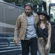 Bradley Cooper helms a respectable remake in 'A Star Is Born'