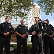 The three Orlando police officers involved in this week's fatal shooting at ORMC failed to use their body cameras