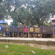 Iconic playgrounds in Mount Dora, Eustis, and Tavares are about to get major facelifts