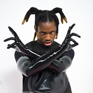 Raider Klan alum Denzel Curry slides into Orlando with a stacked lineup
