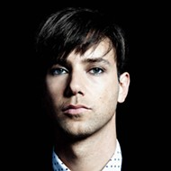 Tiga headlines a free 'Road to Electric Daisy Carnival' show this weekend at Celine