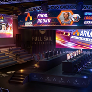 Full Sail is building a $6 million esports arena