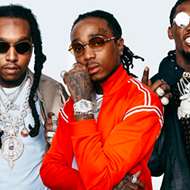 Migos are coming to Orlando in December