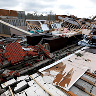 Here's how you can donate, support and give back to those affected by Hurricane Michael