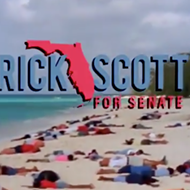 Florida filmmaker releases video blasting Rick Scott for Hurricane Irma deaths