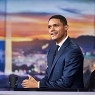 Trevor Noah to come to Central Florida in first ever arena tour