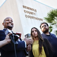 Advocates renew call for Seminole tax collector to resign in wake of discrimination lawsuit