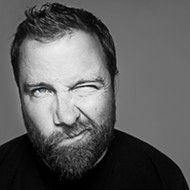 Claude VonStroke explores the future of house music at the Beacham