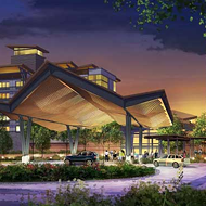 Disney World is building a brand-new resort