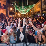Every Halloween event happening in Orlando this year