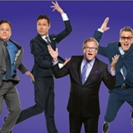 Drew Carey and the cast of 'Whose Line Is It Anyway?' are coming to Orlando