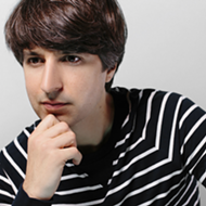 Demetri Martin is coming to Orlando this March