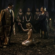 'Chilling Adventures of Sabrina' is dark, silly, scary and wonderful