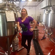 Women brewers are making waves – and tasty beverages – in Central Florida's craft-beer scene