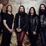 Dream Theater announce Orlando show for next year