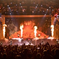 Iron Maiden to kick off 2019 summer tour in Florida