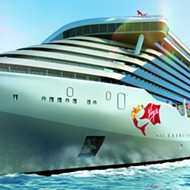 From Korean drinking games to tattoo parlors, Virgin Voyages continues to wow with details on their upcoming cruise ships