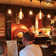 F&D Woodfired Italian Kitchen is now open in Orlando's Hourglass District