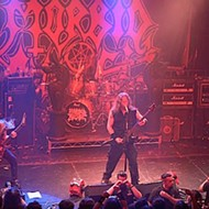 Morbid Angel announce all-star Tampa show next spring