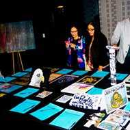Central Florida Jobs with Justice seeks donated art for show and silent auction