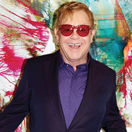 Elton John is very sorry for canceling last night's Orlando show