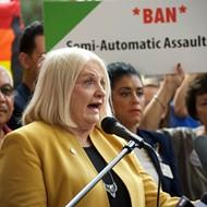 Orlando state Sen. Linda Stewart files bill to remove statute of limitations on youth rape prosecutions