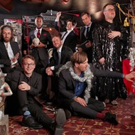 St. Paul and the Broken Bones to bring a joyful noise to the Plaza Live this weekend