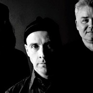 Fugazi alumni the Messthetics announce Orlando show set for March