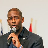 Cash is still pouring into Andrew Gillum's political action committee