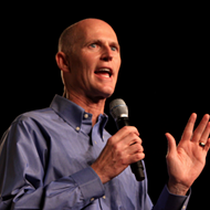 Rick Scott wants to cut funding for outreach program that signs up people for health insurance