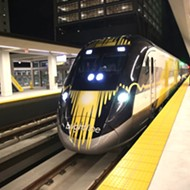 Judge tosses lawsuit blocking Brightline bonds in Orlando-West Palm Beach expansion