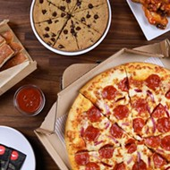 You can now order beer from your Orlando Pizza Hut