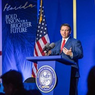 DeSantis promises to move quickly on Florida Supreme Court appointments, environment