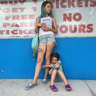 'Florida Project' director Sean Baker will speak at Rollins College later this month