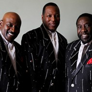 Philly soul icons the O'Jays announce Central Florida show set for March