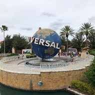 Universal Orlando offers 3-day ticket deal for Florida residents