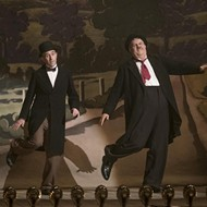 'Stan & Ollie' pays heartfelt homage to comedy legends