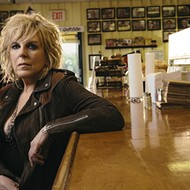 Lucinda Williams and Drive-By Truckers team up for a songwriting tour de force at the Plaza Live