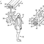 Universal files patent to put guests on a virtual reality leash