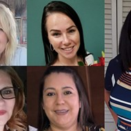 Here are the 5 women killed by a gunman at a Sebring bank in Florida's latest mass shooting