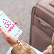 Florida puts Airbnb on 'scrutinized companies' list over West Bank policy