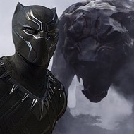 Orlando theaters will once again screen 'Black Panther,' but this time it's free
