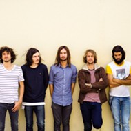 Tame Impala playing two Florida shows in 2019