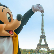 Disneyland Paris decides gay dollars are OK dollars with official Pride event