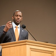 Florida ethics commission releases report detailing allegations against Andrew Gillum