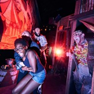 Universal Orlando unleashes BOGO ticket offer for Halloween Horror Nights 29