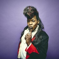 Big Freedia sets out to make the whole Abbey bounce this week